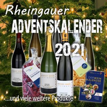 Adventskalender 2021 - Frühbucher Rabatt